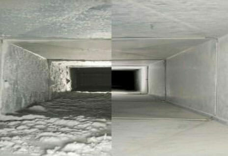 Cleaning furnace vents Chicago and Suburbs