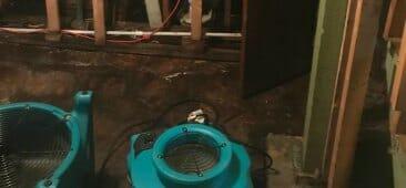 water leakage repair equipment chicago
