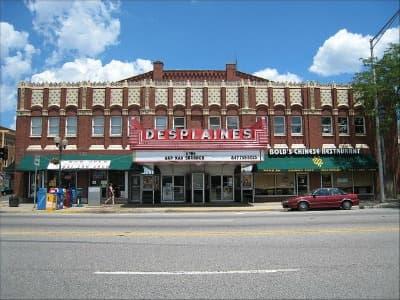 Des Plaines, IL