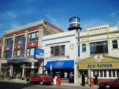 Andersonville, Chicago IL