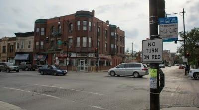 Bridgeport, Chicago IL