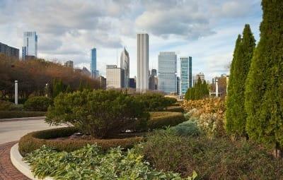Grant Park, Chicago IL