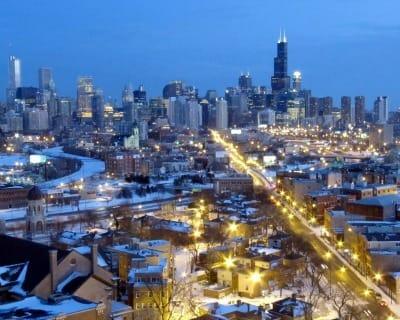 Noble Square, Chicago IL