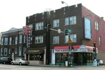 Roscoe Village, Chicago IL