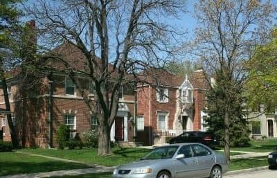Sauganash, Chicago IL