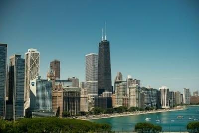 Streeterville, Chicago IL