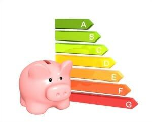 Cash bonus less energy