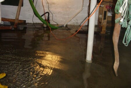 your basement flooding prevention efforts your basement could flood