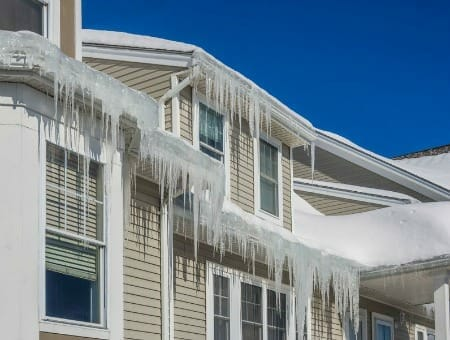 How To Remove Ice Dams The Essential Do S And Don Ts