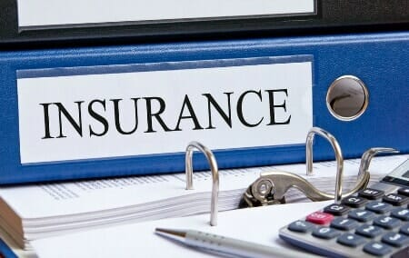 insurance binderr