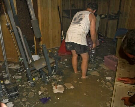 Your Flooded Basement 5 Diy Steps To Recovery