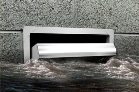 flood vent