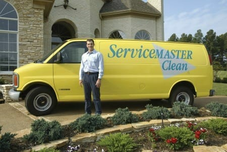 nursing home cleaning expert