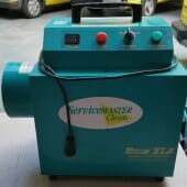 hydroxyl machine