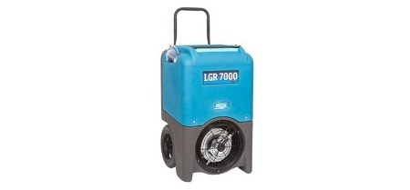 professional dehumidifier