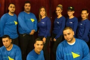 servicemaster northbrook team
