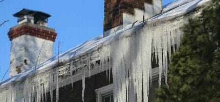 What Kind Of Damage Do Blizzards Cause To Homes 10 Types