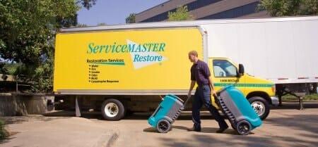 servicemaster professional