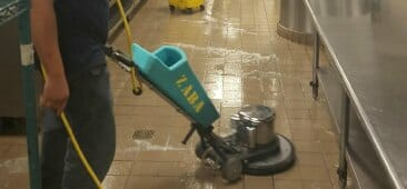 chicago commercial kitchen cleaning