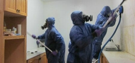 biohazard cleanup chicago