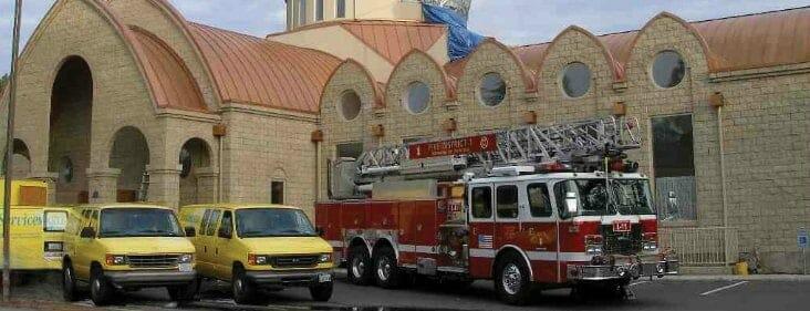 chicago church restoration contractors