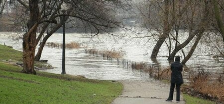 flooding albany park chicago