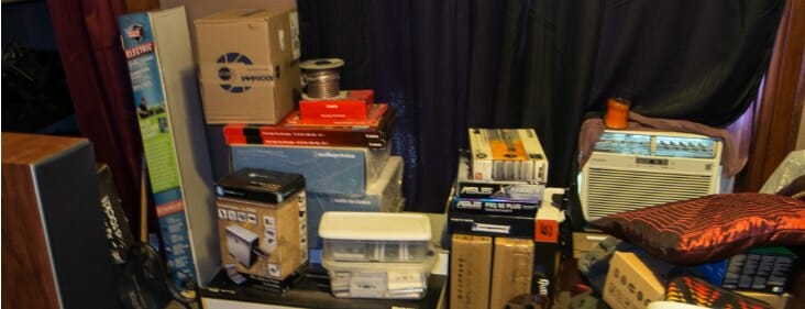 i am a hoarder chicago illinois