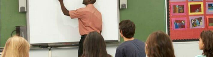 chicago school teacher