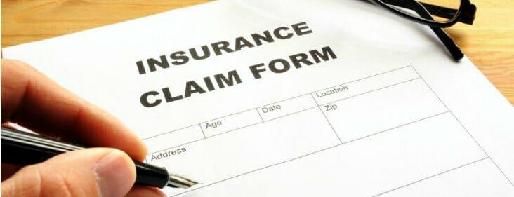 flood insurance claim