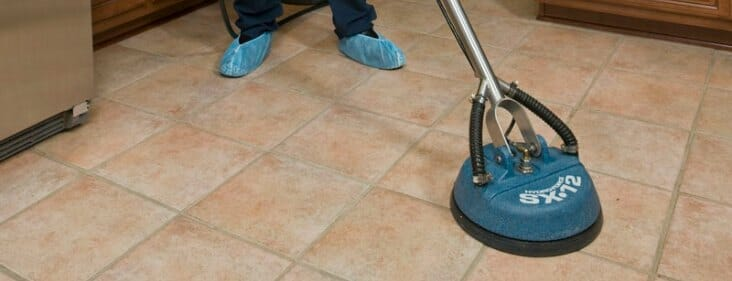 chicago tile grout cleaning service
