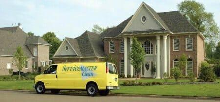 estate cleanout van