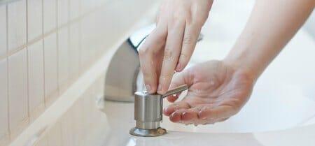 restaurant soap refill