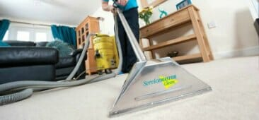 Servicemaster Carpet Cleaning chicago