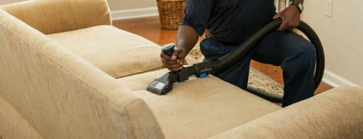 upholstery cleaning services chicago