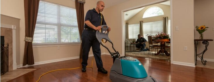 Hardwood Floor Cleaning Service For Chicago And Suburbs