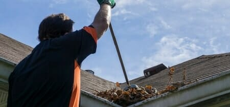 Best Ways to Clean Gutters: 10 Tips That Really Help | ServiceMaster