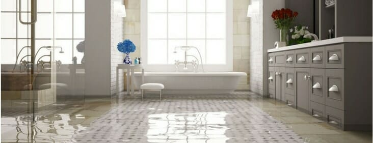 renovate water damaged bathroom & How to Renovate a Water-Damaged Bathroom: 5 Essential Steps