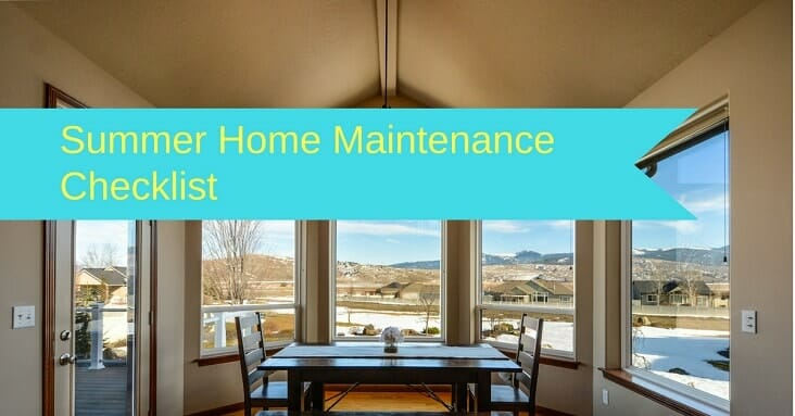 7 Smart Summer Maintenance Tips For Your Home Servicemaster