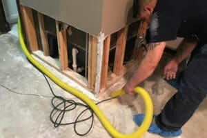 disaster restoration expert