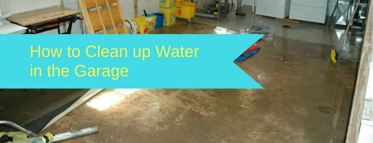 How To Keep Water Out Of The Garage A Handy Diy Guide