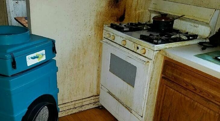 crock pot kitchen fire in chicago