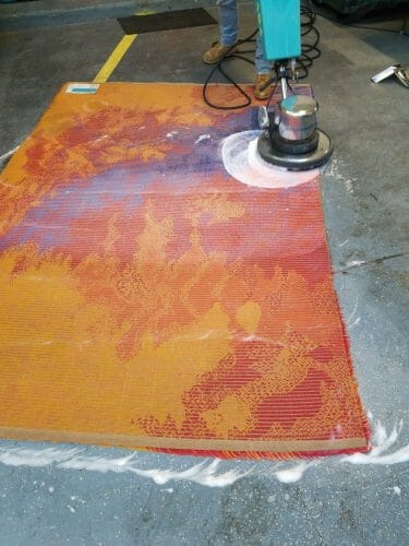 rug cleaner in chicago cleaning oriental rug