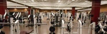 chicago gym center