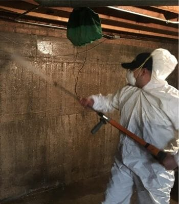 vandalism cleanup contractor in chicago, il