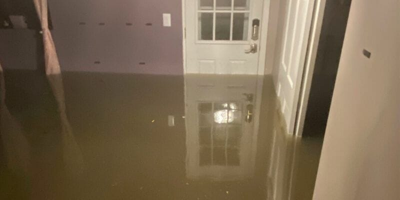 basement flooding in chicago il