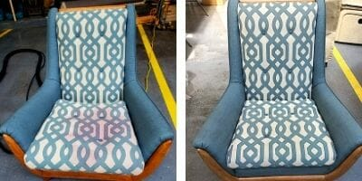 upholstery cleaning services chicago il